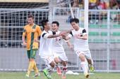 Đối thủ của U-23 Việt Nam gút danh sách 'khủng'