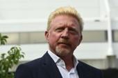 Huyền thoại Boris Becker chính thức tán gia bại sản