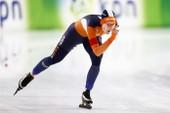 Olympic mùa Đông: Areen Wust làm lu mờ các huyền thoại