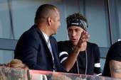 Bố Neymar gọi báo chí là những con…kền kền