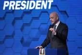 Chủ tịch FIFA G.Infantino nói gì về nạn 'cò' bóng đá?