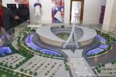 Campuchia xây dựng tổ hợp thể thao chỉ 157 triệu USD