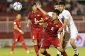 Vì sao Jordan quyết thắng tuyển Việt Nam?