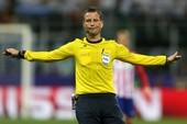 Sốc: Trọng tài Anh sạch bóng ở World Cup 2018
