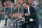 HLV Allegri nói gì khi Juventus bị Real Madrid đè bẹp?
