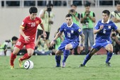 AFC ví Việt Nam - Thái Lan là derby ASEAN