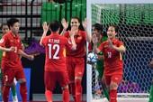 Việt Nam quật ngã đối thủ 7-0