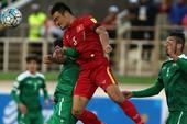 'Cân' ba đối thủ bảng D của Việt Nam