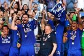 Đối tác của... Vietlott đưa Cardiff trở lại Premier League