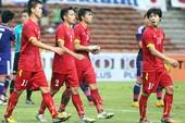 Đối thủ của đội tuyển Việt Nam chưa hẳn là Iran, Iraq