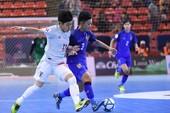 Việt Nam đá derby ASEAN với Thái Lan tranh hạng ba