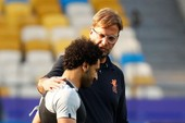 Salah 'trốn' tháng Ramadan để đá chung kết?