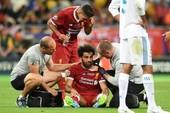 HLV Klopp lo Salah hỏng cơ hội dự World Cup 2018