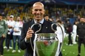 Zidane nói gì khi trở thành HLV huyền thoại