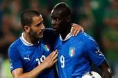 Trở lại đội tuyển Ý, Balotelli đã có 'cạ cứng'