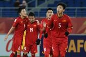 Chốt số đội tranh tài cùng á quân châu Á U-23 VN tại Asiad 18