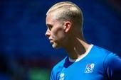 'Khoá' Messi thành công, Magnusson được CLB Nga 'hốt'