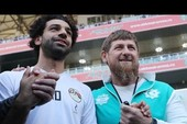 Guus Hiddink được HLV Cherchesov mời thăm tuyển Nga