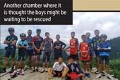 Thái Lan tiếp tục tìm kiếm đội bóng mất tích