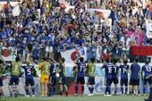 Nhật Bản làm rạng danh châu Á, ngoạn mục đi tiếp nhờ Fair Play