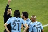 FIFA gọi tên bốn vua sân cỏ ở tứ kết World cup