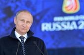 Điện Kremlin nói gì khi tuyển Nga thua?
