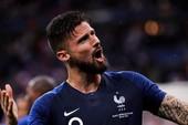 Giroud: 'Tôi đá cho Henry biết mình chọn nhầm đội'