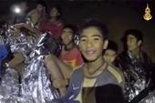 LĐBĐ Thái Lan thông báo đội bóng nhí không thể đến Nga