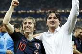 Dalic từng bị học trò trong tuyển Croatia xem thường