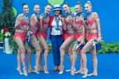 Thể thao Nga tiếp tục vượt sóng gió