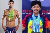 Một Michael Phelps mới 'ra đời'