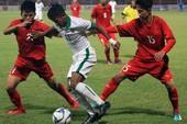 """U-16 Việt Nam thua ngược tại """"chảo lửa"""" Delta trước Indonesia"""