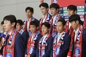 Tuyển Hàn Quốc nhận bao nhiêu tiền thưởng World Cup 2018?