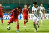 """Olympic Thái Lan """"chết lâm sàng"""", Bangladesh gây sốc"""