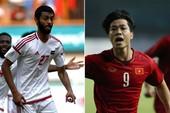 AFC nhận định trận Olympic Việt Nam - UAE: Không khoan nhượng