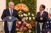 Sau Asiad 18, Indonesia tuyên bố muốn đăng cai Olympic 2032