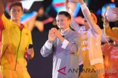 Asiad 19 diễn ra ở quê nhà của tỉ phú Jack Ma