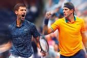 Chung kết đơn nam US Open: Liệu có cuộc lật đổ khác?