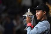 US Open: Công chúa nhỏ đánh bại 'lão bà' Serena