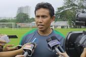 HLV đội tuyển Indonesia 'bỏ của chạy lấy người' trước AFF Cup?