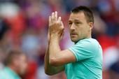 Terry cám ơn, từ chối Spartak Moscow vì ngại thay đổi