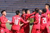 Thầy trò Vũ Hồng Việt chinh phục vé World Cup