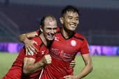 'Derby Sài Gòn': Rể Việt tỏa sáng, Hải Anh lập hat trick