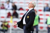 Ranieri không tranh giành ghế của Eusebio
