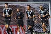 Đội tuyển Thái Lan… giấu 3 'ông Tây'