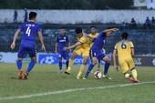Thắng FLC Thanh Hóa 3-1, B.Bình Dương vô địch Cúp Quốc gia