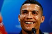 Ronaldo nói gì khi chống lại MU?