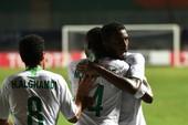 Bán kết 2, U-19 châu Á: Thất bại 'khó nuốt' của Nhật