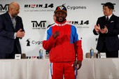 Mayweather đi tìm 'kèo thơm' tập MMA
