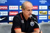 Tân HLV Gama phải đưa U-23 Thái Lan dự Olympic 2020